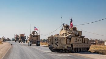 Az USA újra hadműveletekbe kezd az Iszlám Állam ellen