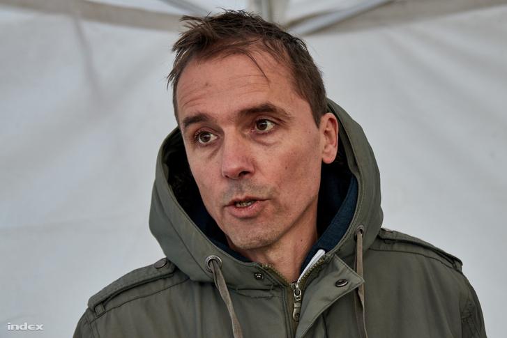 Gayer Zoltán
