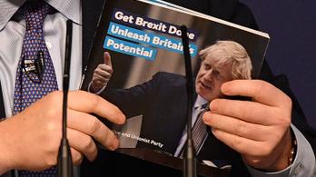 Új bevándorlási szabályozást jelentett be Boris Johnson, amivel pórul járhatnak a kelet-európaiak