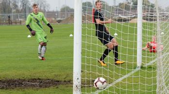 29-0-ra verték az NB III.-as ózdi futballklubot