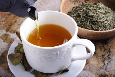 zold tea