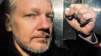 60-nál is több doktor sürgeti Assange orvosi ellátását