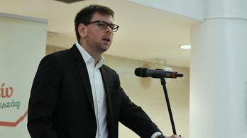 Vitézy Dávid védelmébe vette az elektromos rollereket