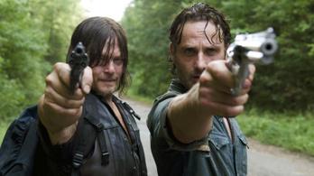 Új részletek derültek ki a következő Walking Dead-sorozatból