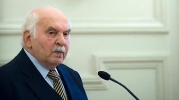 Meghalt Horváth János