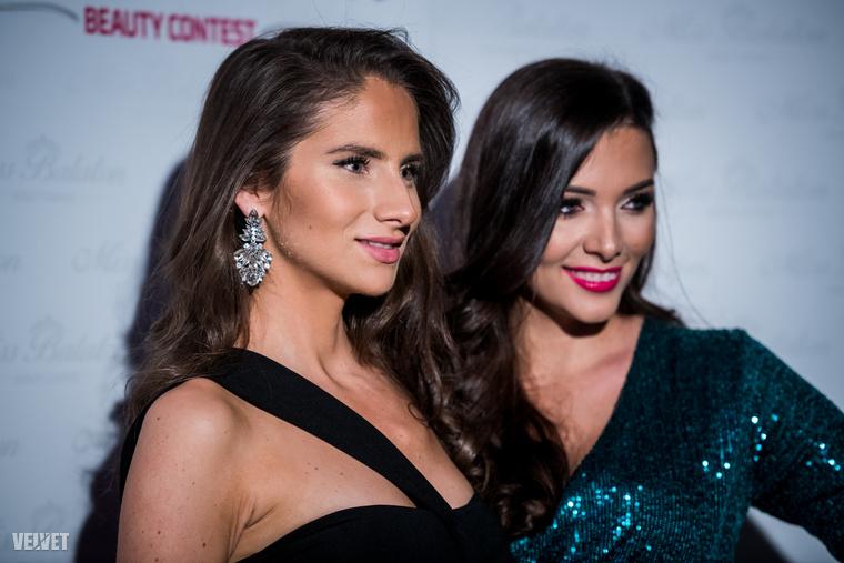 A Miss Balaton Szépségverseny zsűrijébe tartozott többek között Horváth Éva és Zimány Linda is, akiket nem láttuk a partin,...