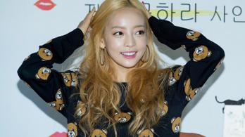 Öngyilkos lett egy 28 éves koreai énekesnő