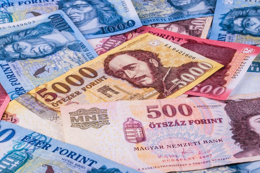 forint-penz