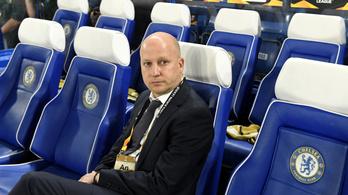 Kirúgta edzőjét a Fehérvár FC, de már meg is van az új tréner