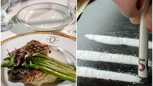 Luxuséttermek dolgozói vallottak: a kokain elárasztotta a konyhákat és a vendégtereket