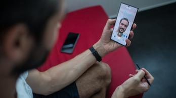 Európában veszik a Samsungot, mint a cukrot