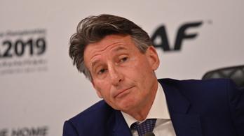 A nemzetközi szövetség elnöke érdeklődik, megrendezi-e Budapest az atlétikai vb-t