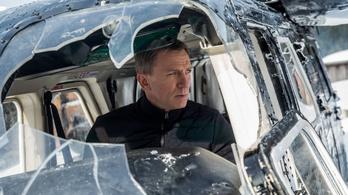 Jövőre lesz utoljára Bond Daniel Craig