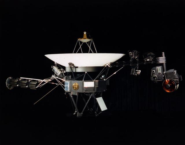 Voyager–1