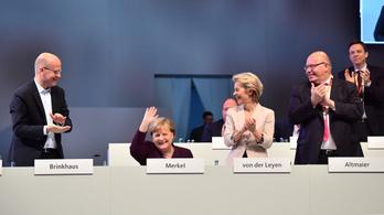 Megszavazták az uniós miniszterek az új Európai Bizottság névsorát