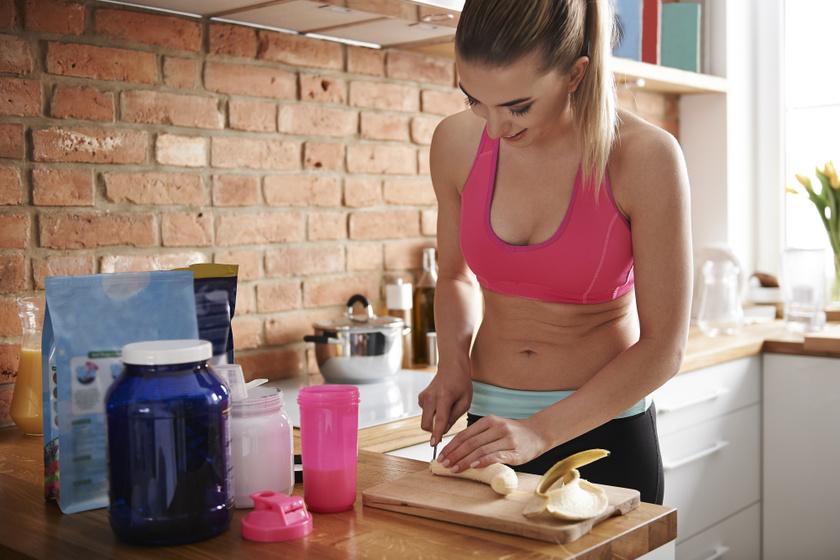 Szálkás testet, formás izmokat csinálnak: 7 étel, amit enni kell, ha erősítesz