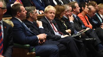 December 17-én ül össze újra a brit parlament