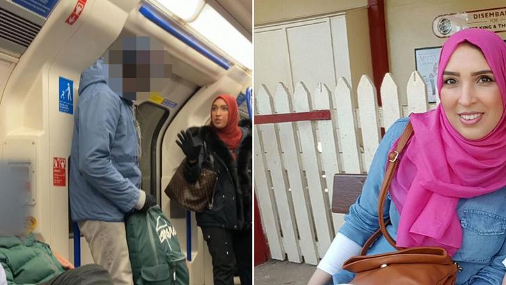 Egyetlen fekete muszlim randi