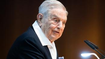 DGAP: Soros György nem akart Várhelyi Olivér ellen lobbizni Merkelnél