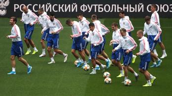 A futball-Eb-ről is kizárnák az oroszokat