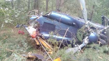 Meghalt 13 francia katona egy helikopterbalesetben