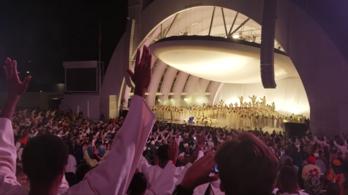Kanye West már operát is csinált Istenről