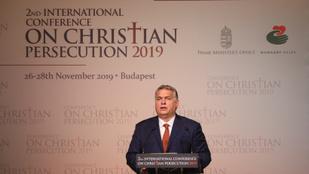 Orbán: Egy rejtélyes erő lezárja az európai politikusok száját