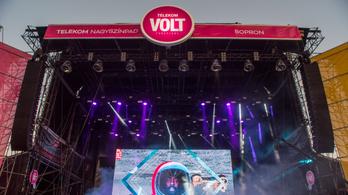 Új kempingek és Lenny Kravitz a 2020-as VOLT Fesztiválon