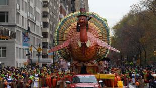 Miért ekkora durranás a hálaadás Amerikában? És mit ünnepelnek?