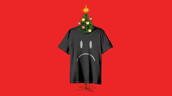 Aki zöldebb karácsonyra törekszik, ne ajándékozzon ruhát
