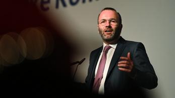 Weber: A Fideszen múlik a néppárti tagság