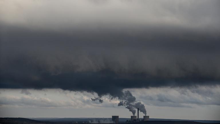 Ezért veszélyesek a Mátrai Erőműnél felbukkant gázok