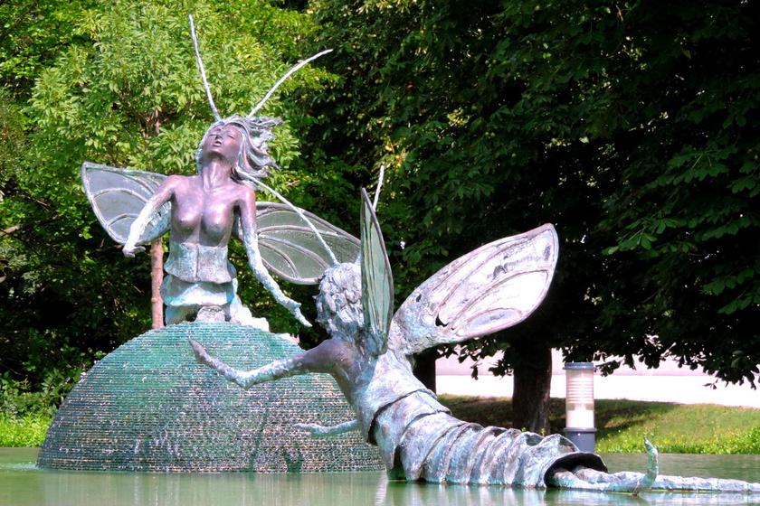 Melyik híres szobor melyik magyar városban található? 10 kérdés, amire illik tudni a választ