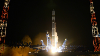 Oroszország műholdfigyelő kémműholdat állított pályára