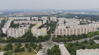 Hatszorosát költi Veszprém a tömegközlekedésre, mióta megpróbálta saját kézbe venni