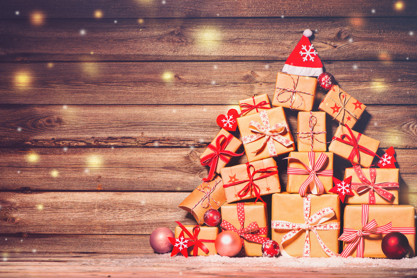 Karácsony ajándék nélkül? Miért próbáljátok ki a családdal idén?
