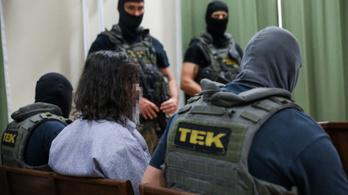 Portik: Nem én akartam megöletni Lakatos Csabát