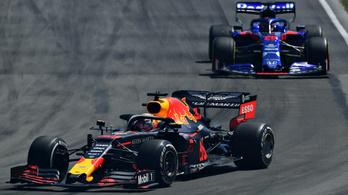 A Red Bull a szabályváltozások után is Honda-motort használ majd az F1-ben