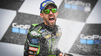 Új sláger: a GP után egy nemzeti bajnokságon keresztül a Superbike VB-re
