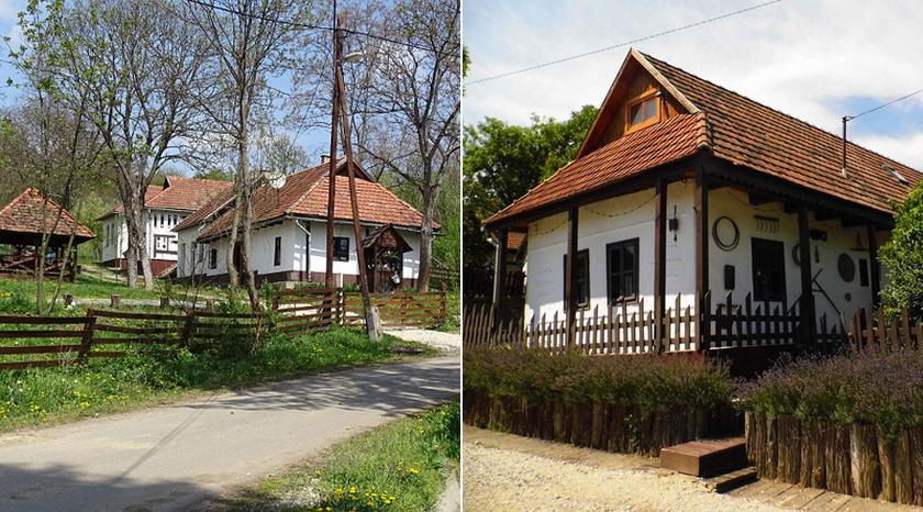 Szanticska ugyan Abaújlak része, mégis sokan önálló aprófaluként tekintenek rá. Az egyutcás, néhány fő állandó lakosú település turisztikai vonzereje a nyugalomban lakozik, több vendégház is működik itt.