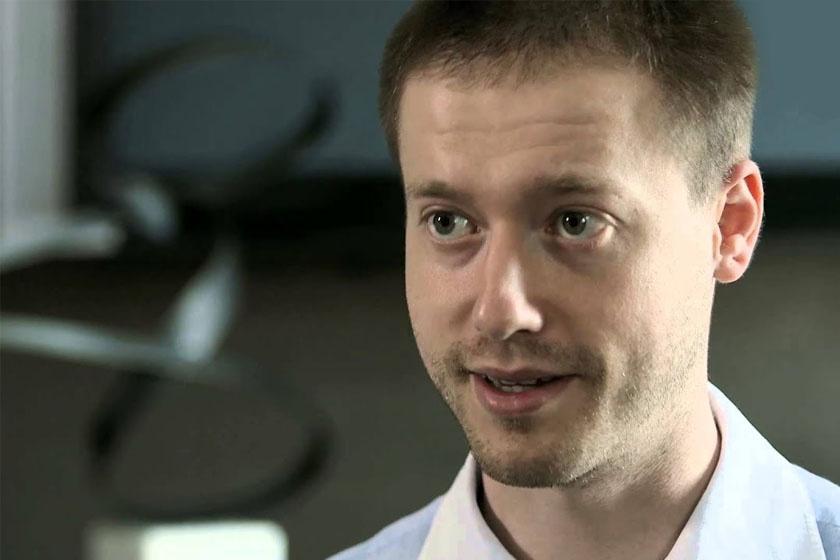 Dmitry Istkov.