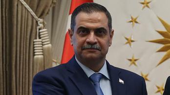 Az iraki miniszter álnéven vehette fel a svéd segélyeket