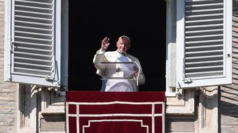 Ferenc pápa találkozott Soltész Miklós államtitkárral