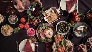 5 egyszerű, de különleges pulykás recept az ünnepekre