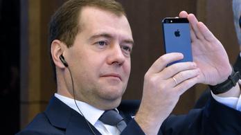 Az Apple is Oroszországnak adta a Krímet
