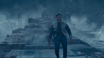 A Finnt játszó színész miatt került az Ebay-re az új Star Wars forgatókönyve