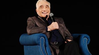 A 77 éves Martin Scorsese három új filmen dolgozik