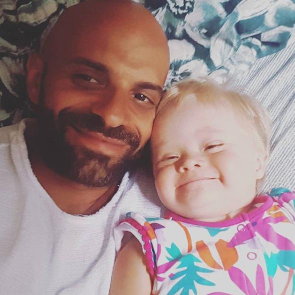 randevú egyedülálló apa és lánya