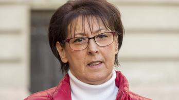 A Borkai ellen induló Glázer Tímea januárban már nem indul Győr polgármesterségéért