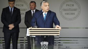 Orbán szerint két-három hónap múlva dőlhet el a Néppárttal való viszonyuk